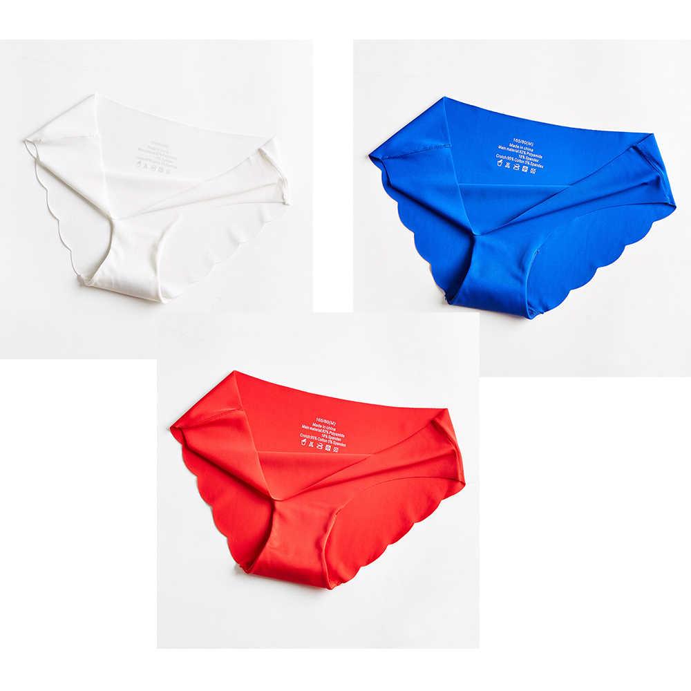 3PCS Sexy del merletto G-Stringa delle Donne mutandine femminili più il formato della biancheria intima delle cinghie lingerie tanga slip senza soluzione di continuità mutandine ropa interior