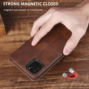 Image 3 - Flip Cover On Redmi S2 Wallet Book Leather Case For Xiaomi Redmi S2 Y2 Capa Magnet Card Slots Book Cover For Redmi S2 Phone Bag