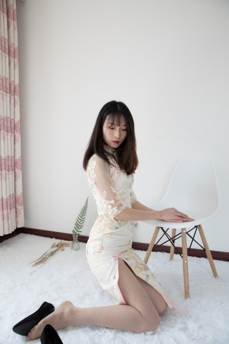 ★物恋传媒★No.368猫耳-雪花与鸢尾[139P/1V/3.53G]插图2