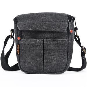 Image 1 - Fusitu – sac à bandoulière pour appareil photo, pour Canon EOS M100 M50 M10 M6 M3 M2 SX540 SX530 SX520 SX510