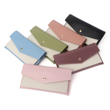women cute wallets Fashion Casual wallet  Long Purses Wallets Cell Phone Pocket Organizer Coin