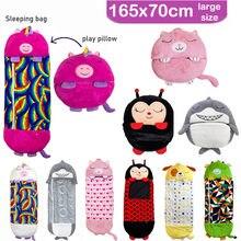 saco de dormir para niños grande unicornio peluches kawaii almohada bebe manta bebe envio gratis almohada almohada saco de dormir Regalos de cumpleaños para niños