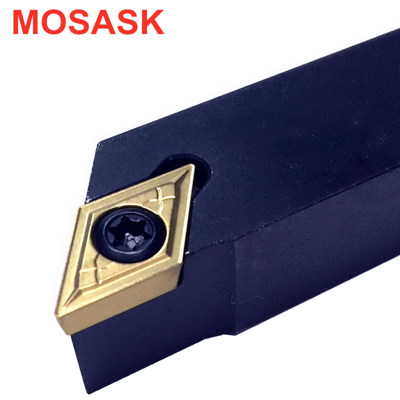 MOSASK SDACR2020K11 Toolholders SDACR Cutter CNC Lathe Arbor Machining External Turning Tools Holders