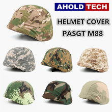 Оригинальный баллистический пуленепробиваемый шлем pasgt m88