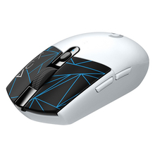Original Logitech G304 LIGHTSPEED Wireless Gaming Mice 12000DPI 6 Button 1MS KDA Limited Edition HERO Engine mouse for Computer