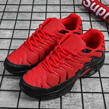 Men Sneakers Shoes Tenis Breathable Trainers Air-Cushion Schoenen Winter New Masculino