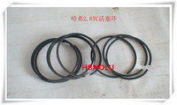 Piston ring 1004020-E06 for Great wall Haval 2.8TC 2.5TCI 2.8TCI