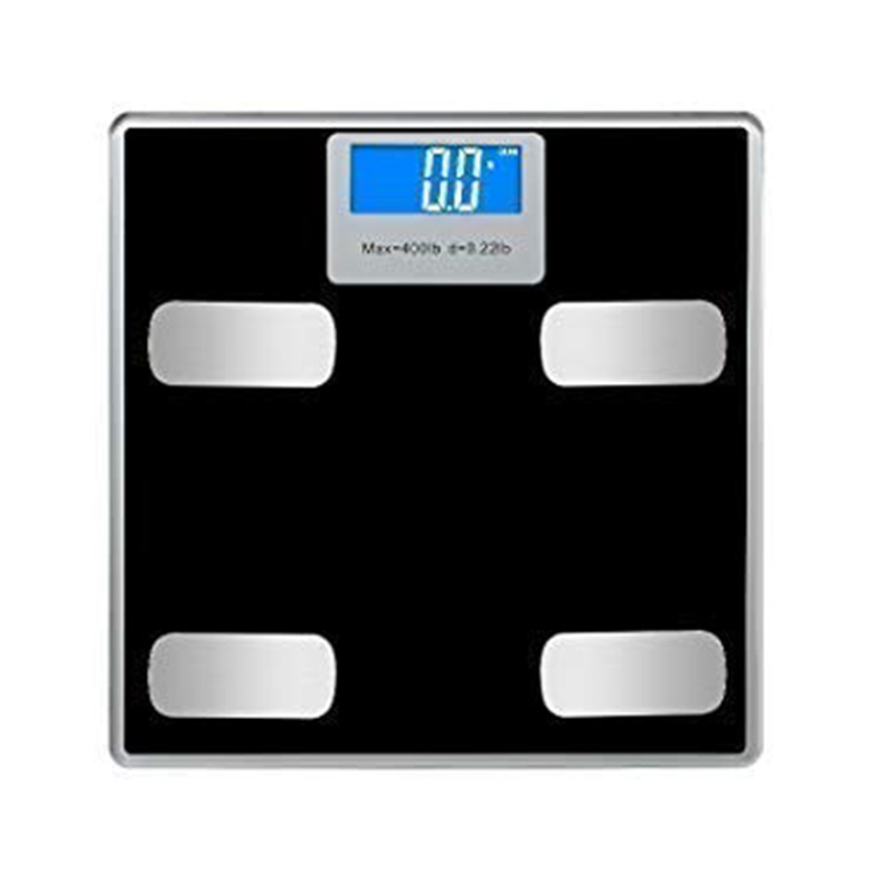 Intelligent Electronic Scale Digital Weight Scale Bluetooth APP for Android IOS image