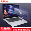 15.6 Inch With 8GB RAM 1TB 512G 256G 128G SSD Windows 10 Intel Quad Core Laptop For Students Office Notebook 1