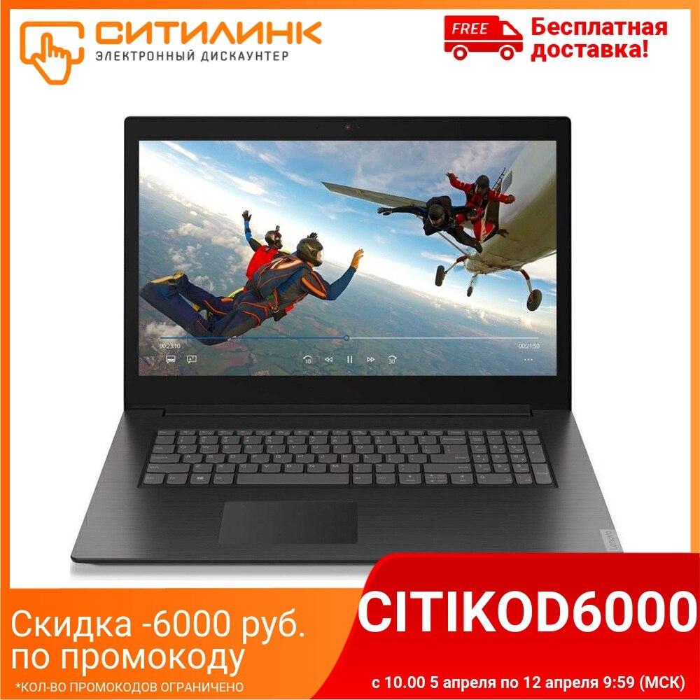 "Ноутбук LENOVO IdeaPad L340-17IRH 17.3"", IPS, i5 9300HF, 8Гб, 512Гб SSD, GTX 1650, 81LL00KJRK"