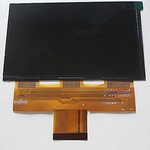 Lcd-Screen CL720D Projection C058GWW1-0 CL760 for Instrument New