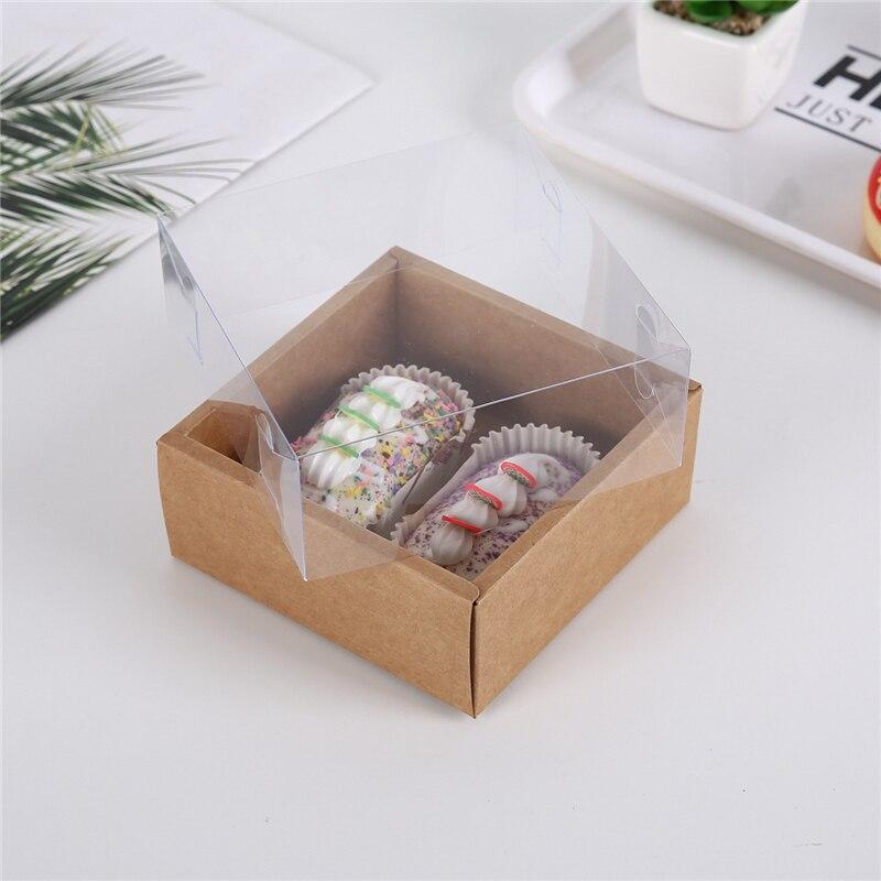 biscoitos, bolos, rosquinha, feita em casa, caixa
