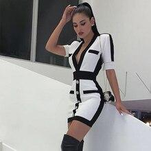 Seamyla セクシーなクラブの夏のドレス vestidos 2020