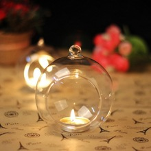 Get more info on the Clear Hanging Glass Candle Holder Crystal Romantic Wedding Dinner Decor Candlestick Bar Party DIY Landscape Glass ContainerCM