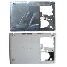Novo portátil inferior base caso capa para samsung 510r5e 470r5e 450r5v 450r5e 370r5e BA75 04537A