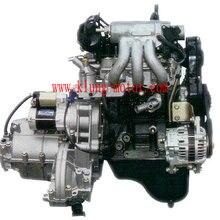 Klung Efi 800cc четырехколесный привод или 2x4 внедорожный Багги двигатель для go kart, UTV
