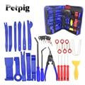 Hand Tool Kit Hebeln Demontage Werkzeug Innen Tür Clip Panel Trim-Dashboard Entfernung Werkzeug Auto Auto Öffnung Reparatur Werkzeug Set