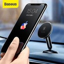 Baseus Universal Auto Halter Für Handy Halter Stehen in Car Mount Handy Halter Für Auto 360 Grad Magnetische Auto telefon Halter