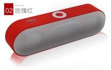 Mini haut-parleur Bluetooth Portable NBY-18  système de son 3D stéréo