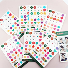 Bangtan7 Lomo Cards 2021 (3 Models)