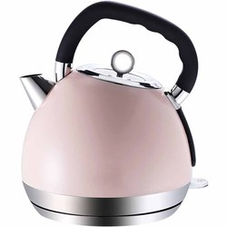 1.8 liter electric kettle 304 stainless steel food grade automatic power off safety electric kettle 220V1800WD406