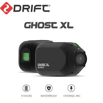 Drift Ghost XL kamera akcji akcesoria do motoru Mountain Bike sporty rowerowe kamera wodoodporna 1080P tanie i dobre opinie Seria OmniVision Ambarella A12 (4 K 30FPS) O 12MP 3000mAh 1 3 cali Dla Domu Pół-profesjonalny Sporty ekstremalne Odkryty sport działania