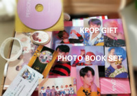 [MYKPOP] MAP, OF, THE, SOUL PERSONA Photo Book Set: CD+Post Card+Photo book+LOMO Card+Bookmarks+Stickers SA19080801