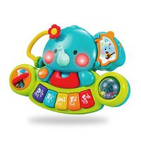 Children piano early education educational baby music electronic organ toys new