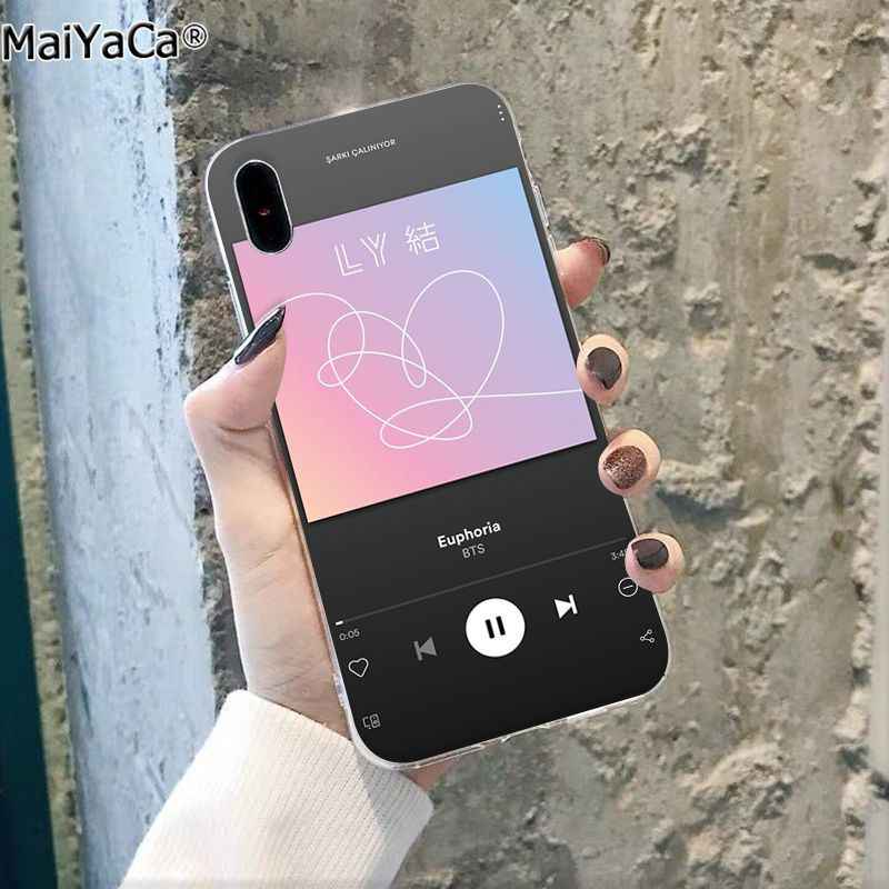 MaiYaCa Pink music player Aesthetic Drawing Phone Case for iphone SE 2020 11 pro 8 7.jpg q50