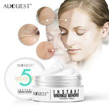 Auquest мгновенный крем для лица против морщин шесть пептидов