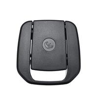 자동차 뒷좌석 후크 isofix 커버 bmw x1 e84 3 시리즈 e90/f30 1 시리즈 e87 용 어린이 구속|좌석 받침대|   -