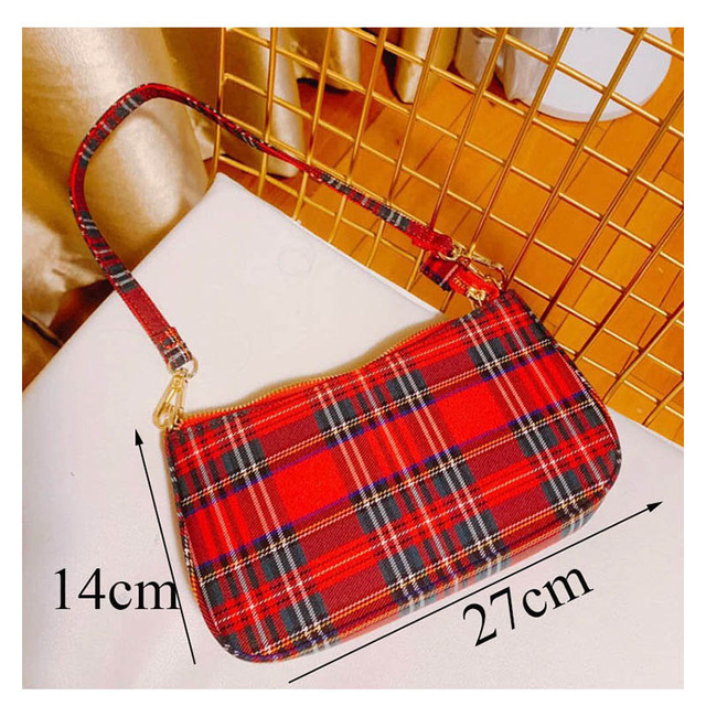 Sac à main Vintage en Toile pour femmes, petit sac à bandoulière Fashion, Style de luxe, Bella 21