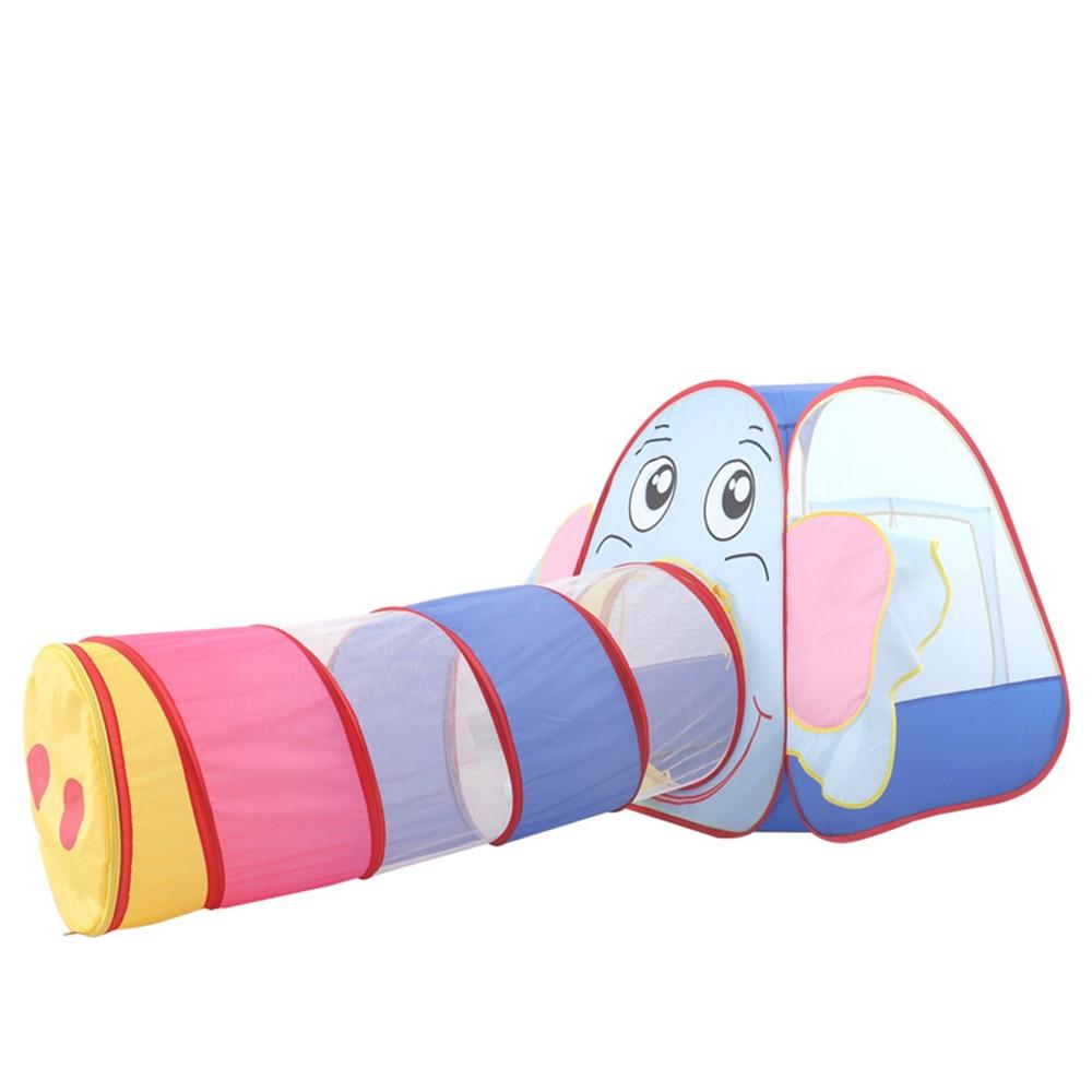 livre rastejando tenda de jogo para o presente das crianças