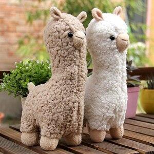 DIY Kit de manualidades juguetes de costura animales lindo caballo de zanahoria Oso de oveja muñecas hechas a mano Kit de manualidades para regalo de niños