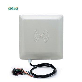 8dbi antenna rs232 rs485 wiegand read 6m integrative uhf reader 50 uhf rfid windshield adhesive tags UHF card reader 6m long range, 8dbi Antenna RS232/RS485/Wiegand Read 6M Integrative UHF  Reader   OEM