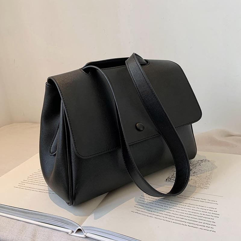 Купить вместительная сумка тоут из искусственной кожи 2020 женские