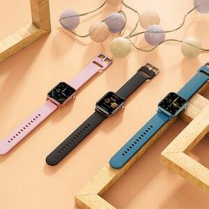 Image 5 - KOSPET GTO Smartwatch גברים 1.4 מסך גשש כושר קצב לב צג Ip68 עמיד למים Bluetooth ספורט חכם שעון נשים