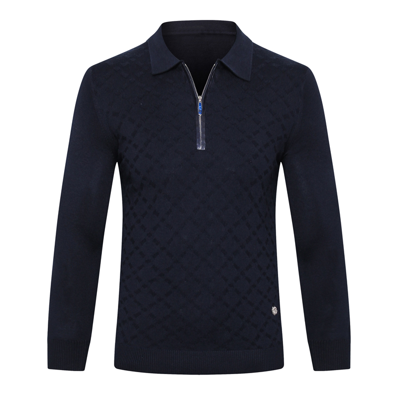Miljardair trui wol Snake huid mannen 2019 New fashion Business comfort ontworpen hoge kwaliteit gentleman M 5XL gratis verzending-in Truien van Mannenkleding op  Groep 1