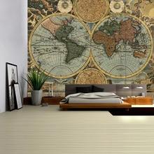 Pirate Treasure Map Tapestry Wall Hanging Bohemian Beach Mat Polyester Thin Blanket Yoga Shawl Mat Blanket New