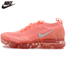 Original WMNS NIKE Air VaporMax Flyknit 2 Womens Running Shoes Sneakers Making D