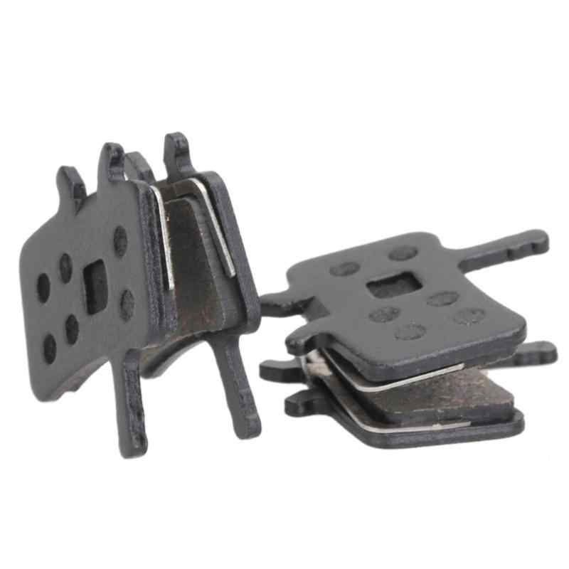 2 Pairs MTB bicycle disc brake pads Part for Avid BB7 Hydraulic /& Avid juicy3//57