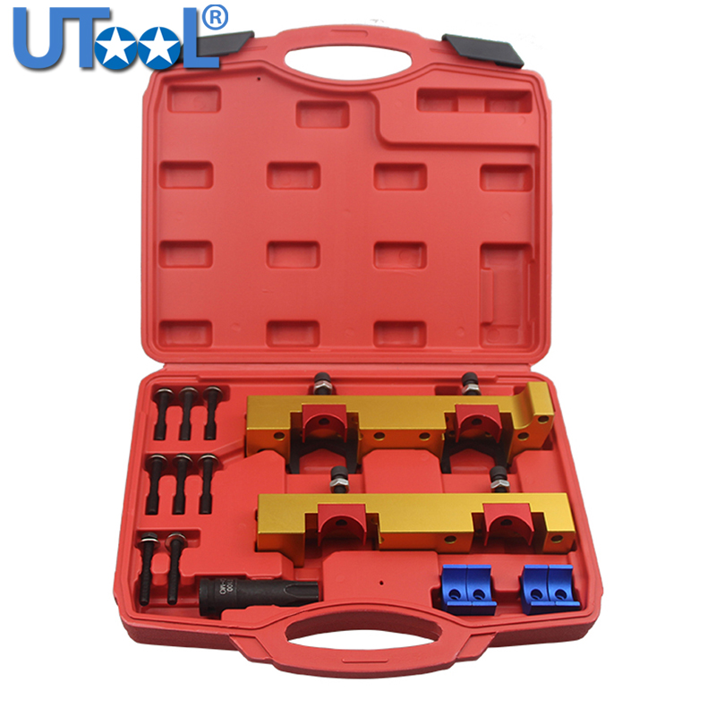 Engine Camshaft Timing LockingTool Set For Mercedes Benz M270 M133 M274 B200 B180 B250 New Arrival