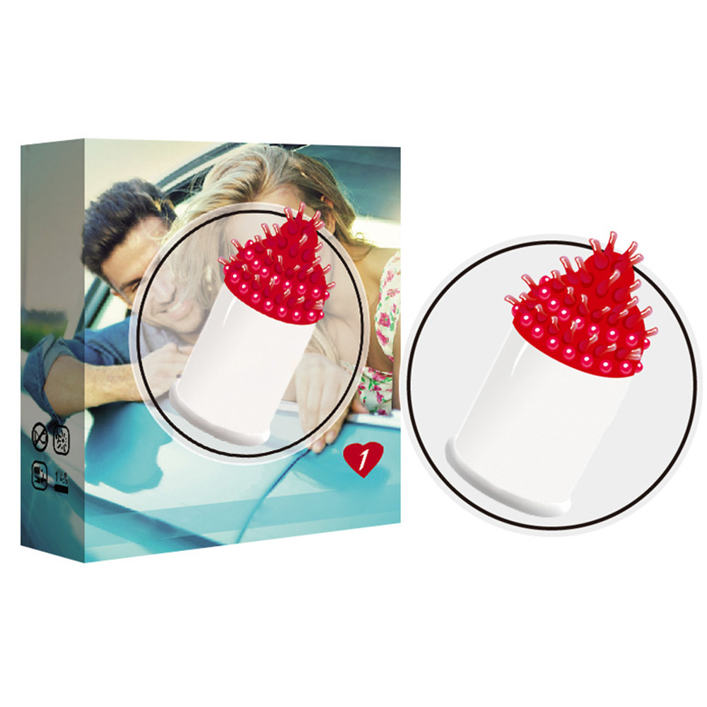 Préservatifs en caoutchouc jouets sexuels Ultra minces retard érotique éjaculation Granule Ultra-mince filetage 3D stimuler lubrifier préservatifs 5