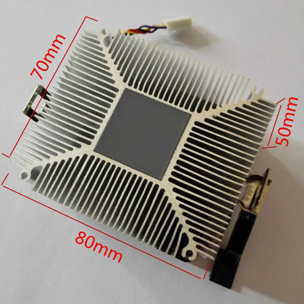 10 واط-200 واط cob أنبوب تدفِئة led ألومنيوم نقي و DC12V مروحة مع 100-240 فولت محول الطاقة multichip Led التبريد لتقوم بها بنفسك led تنمو ضوء