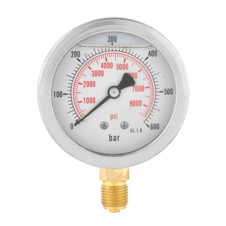 G1 Union Temperature Gauge