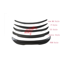Rear Trunk Spoiler for BMW 2 Series Carbon Fiber F22 Wing
