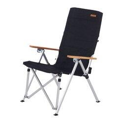 Letzte Günstige Ultraleicht Tragbare Falten Camp Stuhl Aluminium Legierung 600D Oxford Tuch Last für 120kg mit Lagerung Tasche