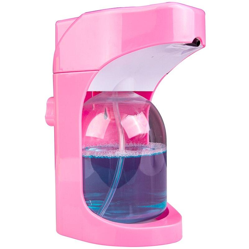 Автоматический дозатор мыла для жидкого мыла настенный дозатор интеллектуальный датчик