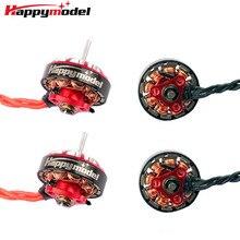 1/2/4PCS Happymodel Mobula7 HD Spare Parts EX1102 9000KV 10000KV 13500KV 2-3S Br
