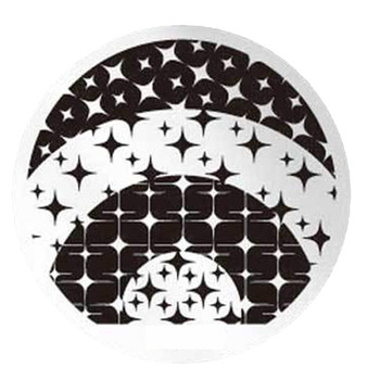 New Arrival Nail Art Stamping Plates DIY Beauty Stamp Polish Printing Nail Art Templates Manicure image